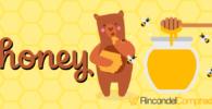 Honey Extensión Cupones