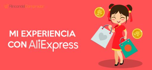 AliExpress Opiniones