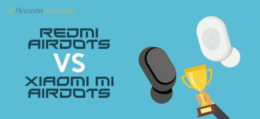 Redmi AirDots vs Xiaomi Mi AirDots