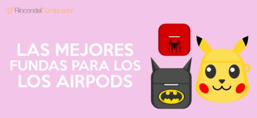 Fundas para AirPods y Auriculares TWS