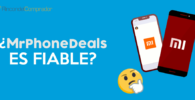 Mr Phone Deals Opiniones