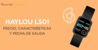 Haylou LS01 Características y Precio