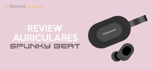 Spunky Beat Tronsmart Opiniones