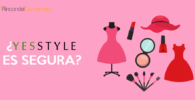 YesStyle Opiniones