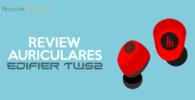 Edifier TWS2 Opiniones