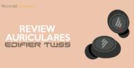 Edifier TWS5 Opiniones