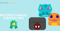 Fundas AirPods Pro 3