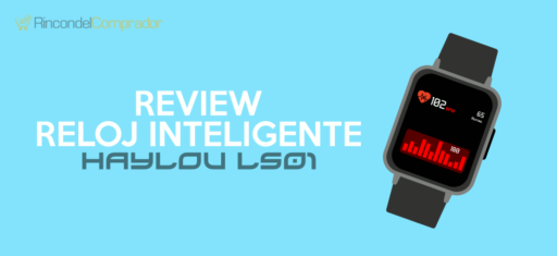 Haylou LS01 Opiniones
