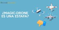 Magic Drone Opiniones