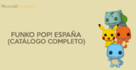 Funko Pop Pokémon España