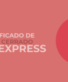 Pedido cerrado AliExpress
