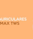 Air3 MAX TWS Review