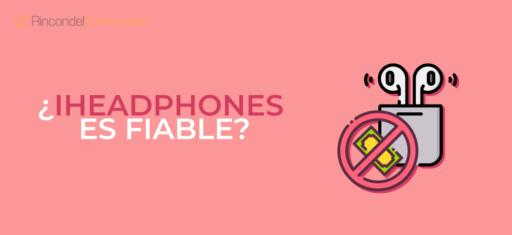 iHeadphones Opiniones